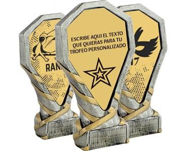 Trofeos Participación competiciones